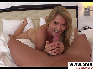 Dirty Wife Kyra Gets Made Love Well