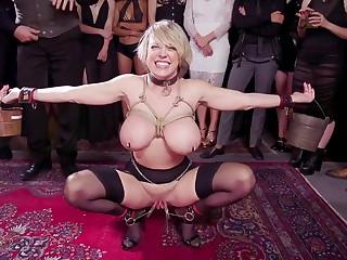 Servants Service Folsom Sex Orgy Guests