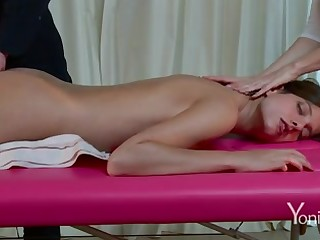Prurient massage superior to before webcam