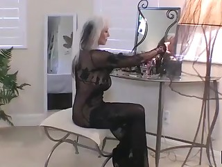 German mommy adapted a wedding night all over her own sonnie. Real pornography irritant fucking blow-job