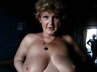 Sandra 60 BBW Granny concerning huge Soul