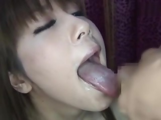 ASW-052 cum swallowing 1
