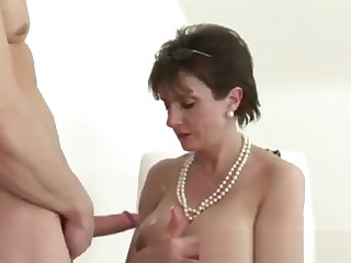 Exotic sex movie Mature greatest pretty twosome