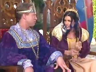 Robin Hood A Porn Parody Vintage Sexual congress Video