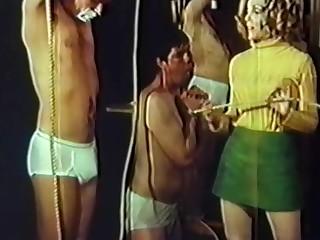The Love Procurement 1970