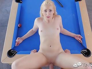 Blonde, Bitch, Pov