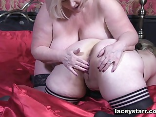 Tongues and Fingers - LaceyStarr