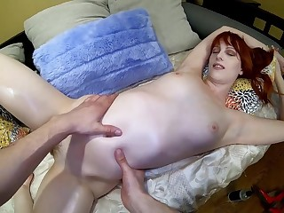 Amateur, Anal, Babe, Cumshot, Cum, Hardcore, Massage, Pov, Redhead